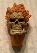 Marvel Legends Series III Ghost Rider Head Only