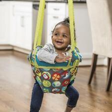 Baby Doorway Jumper Kids Children Entertainment Exerciser Door Mount Bouncer New
