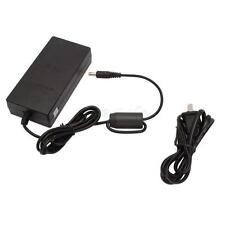 Power Cable Cord Slim AC Adapter Charger Supply for Sony Playstation 2 PS2 USA