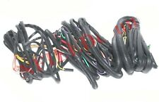 Wiring Harness Loom Assembly Complete For Jeep Diesel Inter Engine CAD