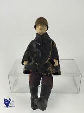 JOUET ANCIEN CITROEN POMPIER 1/10° POUR CAMION TOLE C4 BON ETAT VERS 1930