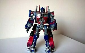Hasbro Transformers - 10th Anniversary Tribute Leader Class Optimus Prime Figure