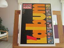 L'ALBUM FLUIDE GLACIAL N°97-1 TBE