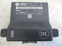 Control Unit ECU Gateway Control Unit Audi A3 Sportback (8PA) 1.8 TFSI