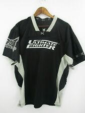 Tapout UFC Men's Team Rampage The Ultimate Fighter Jersey Top Size M