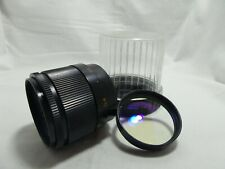 Industar 61 L/Z LZ MC 2.8/50mm Russian lens for M42 SLR Zenit camera mount 8630