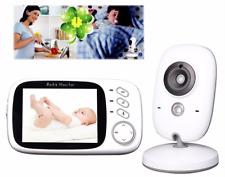 VB603 Baby Monitor bezprzewodowa niania elektroniczna