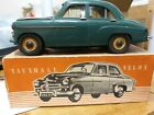 VINTAGE VICTORY INDUSTRIES VAUXHALL VELOX.1/18 SCALE BATTERY OPERATED