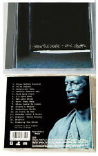 ERIC CLAPTON From The Cradle .. 1994 Reprise CD TOP