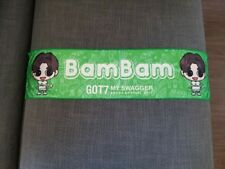 GOT7 'My Swagger' Official Goods Banner (BamBam)