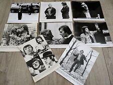 O' LUCKY MAN malcolm mcdowell rare photos presse cinema 1973