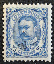 LUXEMBOURG timbres/Stamps Yvert et Tellier n°78 n* (2ème choix) (cyn8)