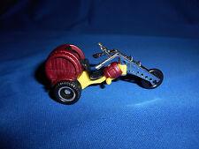 BEER BARREL Mini Plastic Tricycle CALIFORNIA DREAMCustom TRIKE Kinder MOTORCYCLE