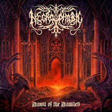 Dawn Of The Damned - Necrophobic LP