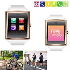 Bluetooth Smart Watch Pedometer Sleep Monitor for Samsung S9 S8 S7 S6 Moto C LG
