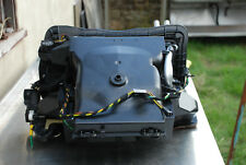 BMW E46 HEATER BOX COMPLETE MOTOR FSR MATRIX ..M SPORT 3 SERIES 330Ci air con