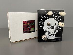 ⭐️ Dirty Haggard Audio DH-2 DEATH FUZZ, updated Shin-Ei Companion FY2 Circuit ⭐️