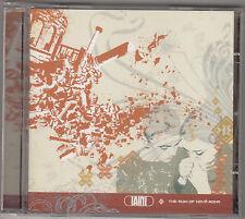 TAINT - the ruin of nova roma CD
