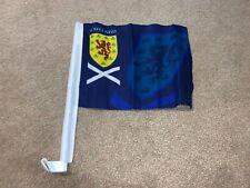 More details for scotland car flag *bulk buy 30 car flags for only £40*