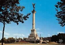 France Bordeaux Le Monument des Girondins sur la Place des Quinconces