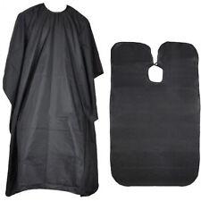 Hairdressing Apron Hair Cut Gown Cape Barber Salon Styling Cloth BCAdn