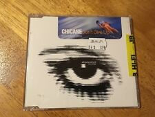 CHICANE Don't Give Up featuring Bryan Adams, cd [xtravaganza recordings]