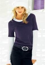 Boysen's Damen-Pullover & -Strickware ohne Verschluss