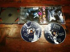 Bonnie Raitt - Road Tested Live 2X Cd Perfetto