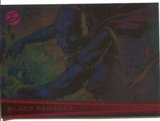 Marvel Dangerous Divas Complete 72 Card Foil Parallel Base Set