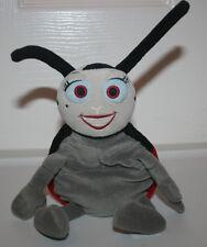 Disney Store A Bug's Life Francis The Ladybug Plush Mini Bean Bag