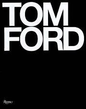 Tom Ford, Tom Ford