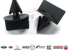 New! GENUINE FORD ESCORT COSWORTH FRONT BUMPER CLIPS / RETAINERS x 2 ALL YEARS