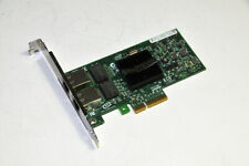 Intel PRO/1000 PT Dual Port Server Network Card  EXPI9402PTBLK  Standard Profile