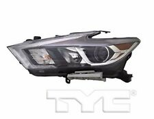 TYC NSF Left Side LED Headlight For Nissan Maxima 2016-2018 Models