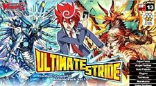 Cardfight!! Vanguard G-BT13 Angel Feather common set (4 of each card)
