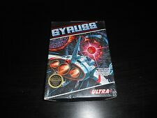Gyruss Brand New Factory Sealed Nintendo NES Game Original