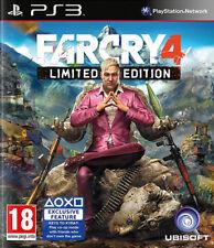 FAR CRY 4 ~ PS3 (in ottime condizioni)