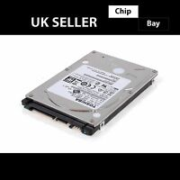 """Toshiba 1TB SATA II 2.5"""" Laptop PS4 Hard Drive HDD  8MB MQ01ABD100"""