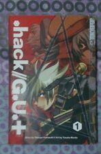 .hack//G.U.+ Volume 1