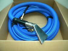 Carpet cleaning 25ft Auto Vacuum Solution Hose Detail Tool