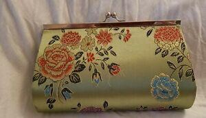 women's evening clutch purse