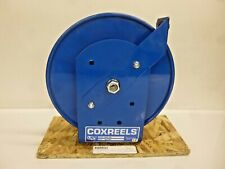 NEW!! COXREELS Static Discharge Cable Reel,Blue, SDHL-200, Blue