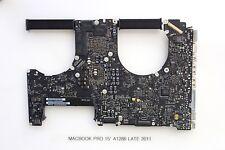 Macbook Pro 15 Late 2011 A1286 - Logic Board CPU 2.5GHz i7 GPU HD 6770M 1024 MB