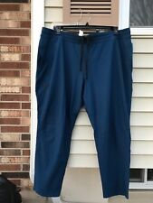 Under Armour Ua Elevated Knit Men's Pants 1290355-997 Size 4Xl Nwt $89.99