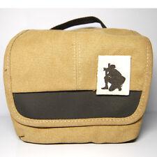 Shoulder Waist Camera Case Bag Pouch For Fuji X-E1 X-M1 X-Pro1 Q2