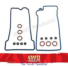 Rocker Cover Gasket & Seal SET - Suzuki Vitara LWB 5DR 2.0-V6 H20A (95-98)