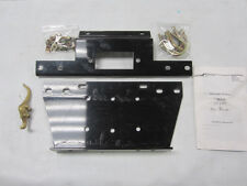 Kawasaki Brute Force 750 4x4 Winch Mount Cycle Country 25-2171 Used