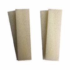 4 x Compatible Foam Filter Pads Suitable For Fluval U4 Aquarium Filter