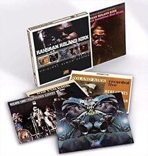 Rahsaan Kirk Roland - Original Album Series Cd5 Rhino