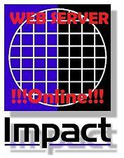 Volvo Impact 2020 Online Server  - 12 Month